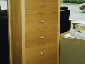 Chest of Drawers COD13