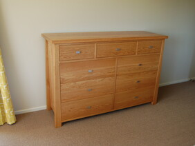 Chest of Drawers COD58